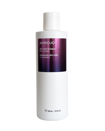 ultra violet shampoo - NEW RELEASE!